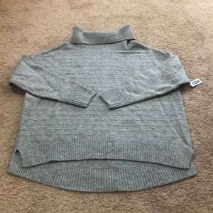 NWT Old Navy Cowl Neck Sweater
